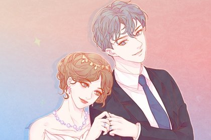 婚纱西装 1-6
