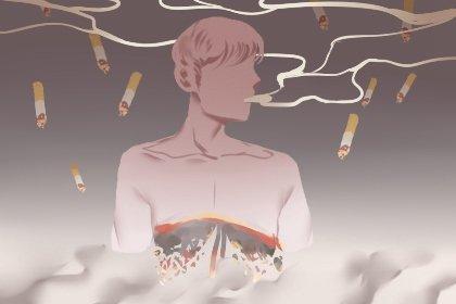 世界无烟日 (2) 无字