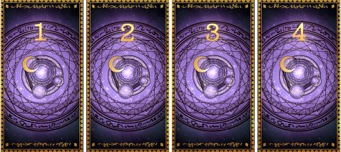 塔羅占卜複合嗎