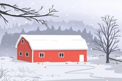 冬至4无字