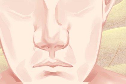 鼻子看相(420x280)