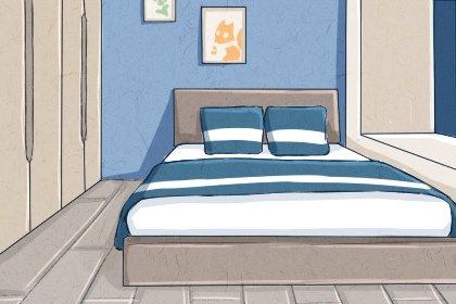 床头一般放什么东西最好
