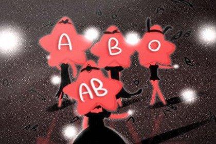 四大血型最好的一个 人际心态详细分析