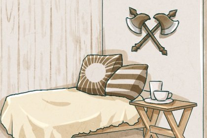 安床的方位 要顺应风水形成好的运势