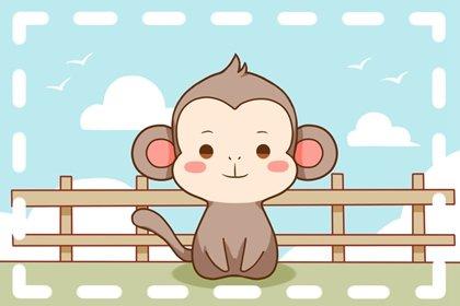 生肖每月运势详解 属猴的2022年6月份运程