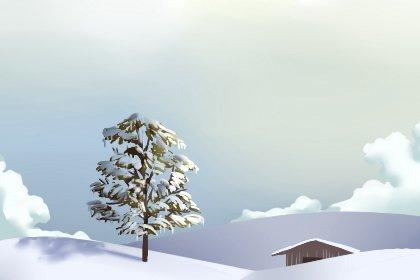 多少号进三九天 三九天下雪的作用