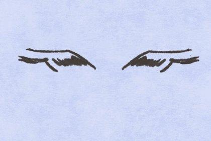 怎样结合眉毛 看男人的十种富贵面相