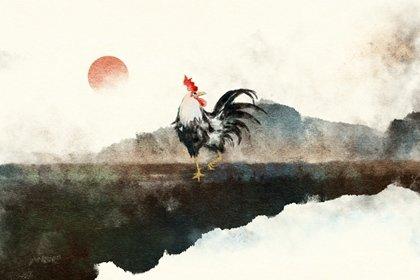 """吉星""""紫薇""""助运 1993年29岁的属鸡人2022年事业如何"""