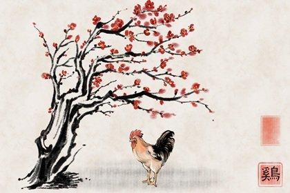 属相每月运程解析 属鸡的2022年6月运势走势分析