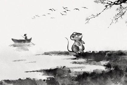 2021年8月属鼠的人桃花运势如何