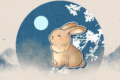 2021年下半年属兔人偏财运好吗