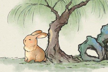 2021年下半年属兔人健康运好吗