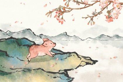 属猪的人2021年8月桃花位在哪里