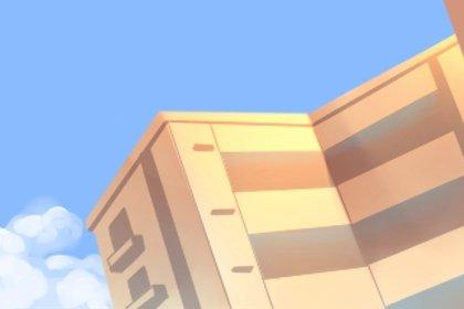 一楼穷二楼富三楼四楼有官做是什么意思