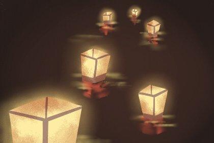 中国古代下元节是几月几号 下元节的来历