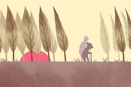 重阳节是几月几日 农历九月九踏秋节