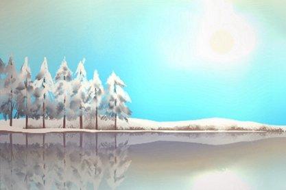 立冬3 无字