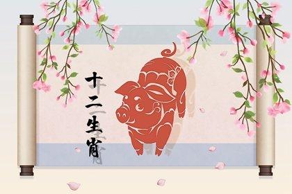 1995年出生27岁的属猪男命2022年下半年运势