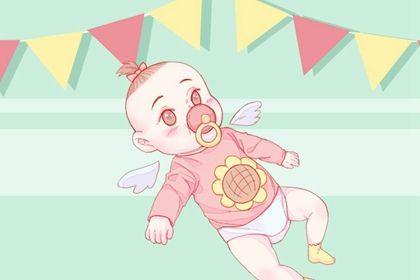2022宝宝取名字 新潮时尚的好名