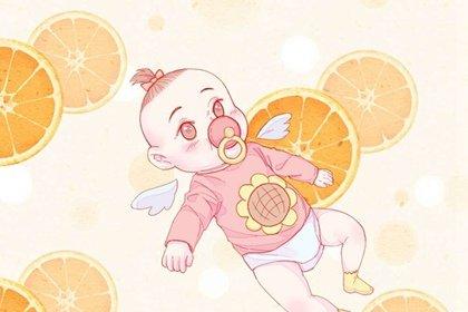 2022虎年宝宝几月出生好 此生时运顺畅