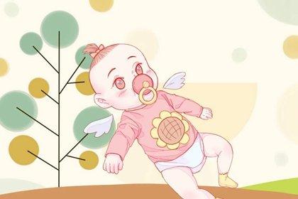 八字命运解析 2022年农历十一月的虎宝宝有正印生身