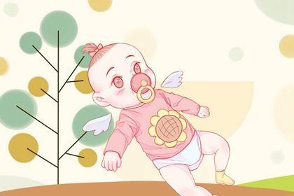 2022年女宝宝虎年取名大全 清新美好的名字