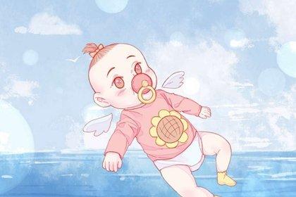 周易算命 2022年10月8日农历九月十三出生的男孩 有福星庇佑