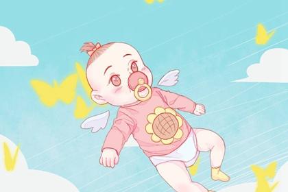 2022年虎宝宝起名女宝宝