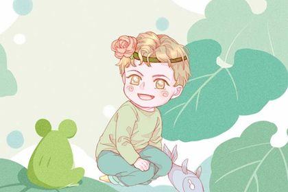 男孩取名2022年虎宝宝潇洒大气名字