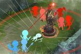 儒雅有风度游戏名 男生仙剑游戏起名