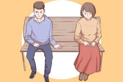 1.相处久了的人突然来了感觉,可是并没有成为两情相悦