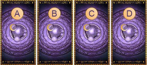 塔羅牌占卜考試可以順利通過嗎