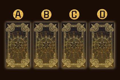 塔罗占卜 测测你的守护神是什么