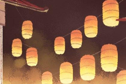 """以""""三绝""""闻名于世,郑板桥的故事"""